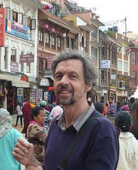 Max in Nepal